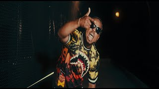 J-Ness - Ain't No Pressure (Intro) (Dir. By Craze Cinema) (New Official Music Video)