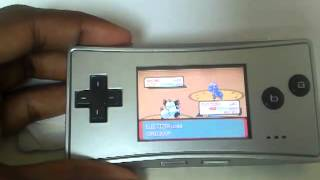 How to catch a shiny bagon in pokemon emerald