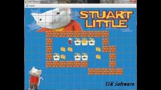 Stuart Sokoban fase 8
