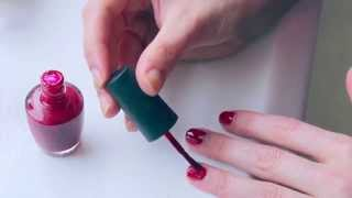 How to paint nails like a pro Thumbnail
