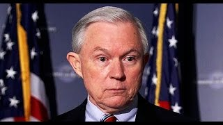 Most Americans Think Jeff Sessions Should Resign Free HD Video