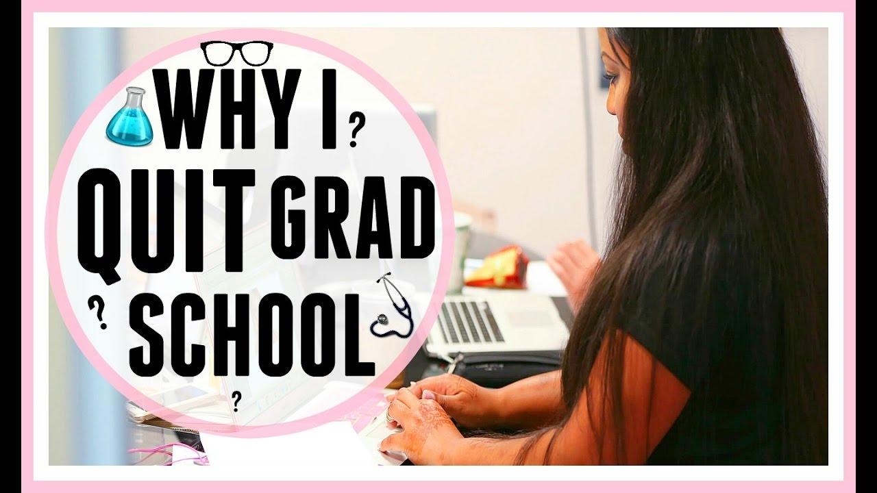 Should I quit my PhD?