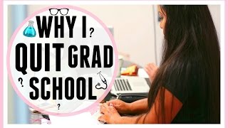 Grad School Vlog | My Experience As A Clinical Psychology PhD Student