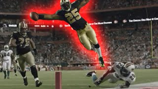 NFL Most Acrobatic Plays | #1