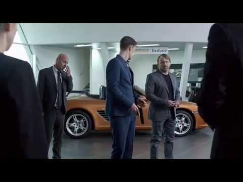 Transporter The Series S02E01 2B or Not 2B thumbnail