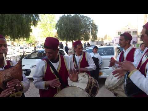 mezwad algeria batna .. زندارى