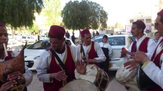 mazwed algeria batna .. زندارى