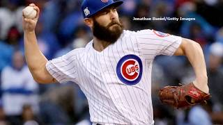 Frank Klose talks debut of Jake Arrieta, Spring Training, and expectations for start of 2018 season