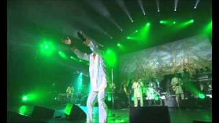 Youssou Ndour-sama gamou
