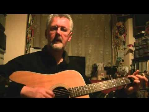 002 - Wildwood Flower  Flatpick Guitar Instruction