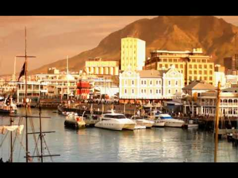 Cape Town - Overview