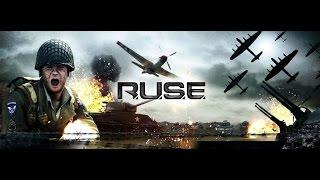 R.U.S.E. Gameplay Parte 2° Africa