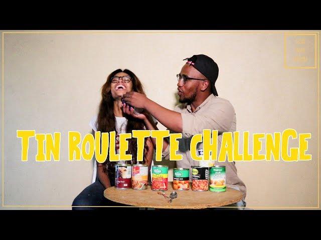 Tin Roulette Challenge!