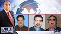 Nadeem Malik Live - SAMAA TV - 22 June 2017