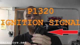 P1320 Primary Ignition Signal Fault Testing and Replacement HD