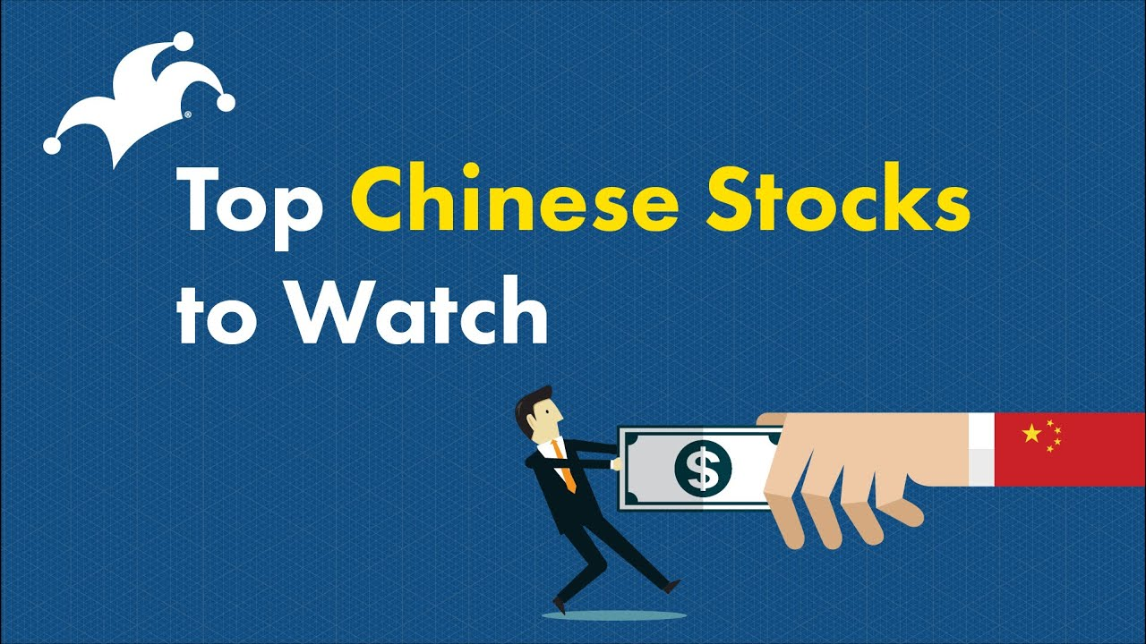 China's Stock Market: US Trade War Breakdown and Top Stocks