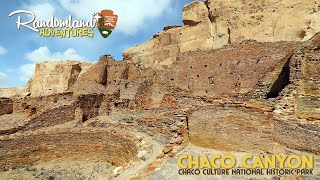 Exploring Chaco Canyon - Mysterious Ancient Ruins And The Archaeological Wonder Of The Usa