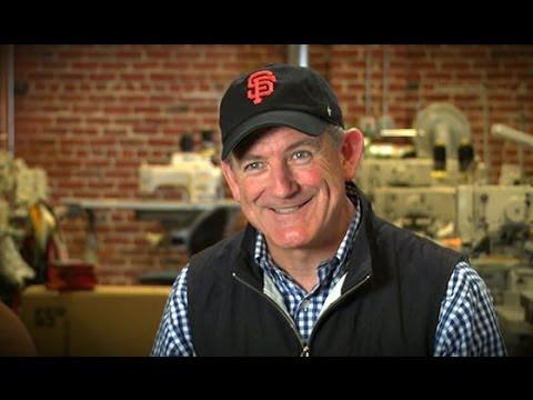 Mark Dwight: Micro-Manufacturing Entrepreneur