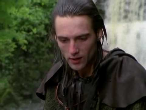 Robin Hood-Robin vs Little John.avi