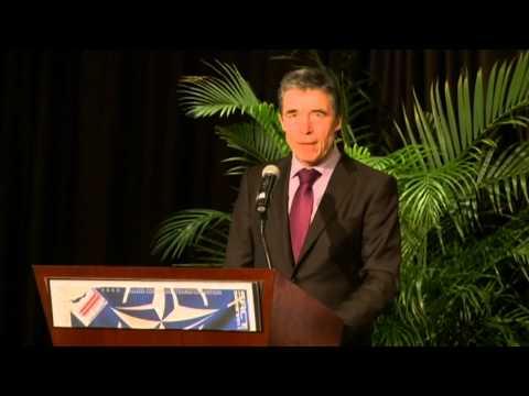 NATO Secretary General - Remarks at Allied Command Transformation Seminar