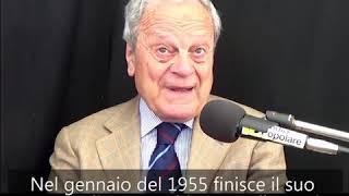 Storie di Medici: Giorgio Cosmacini