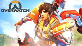 Overwatch   Official Summer Games 2020 Trailer