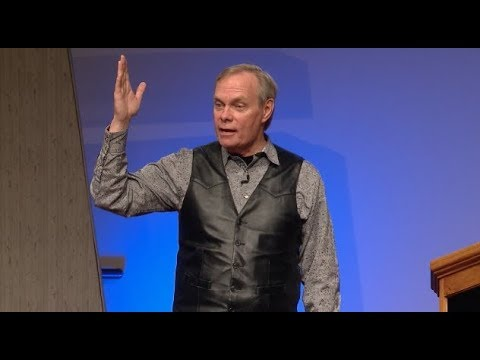 Charis Minute with Andrew Wommack: Cancer Is No Big Deal