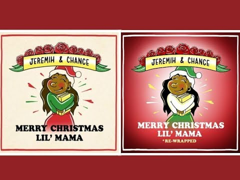 Chance The Rapper & Jeremih - Merry Christmas Lil' Mama + Rewrapped [FULL ALBUM]