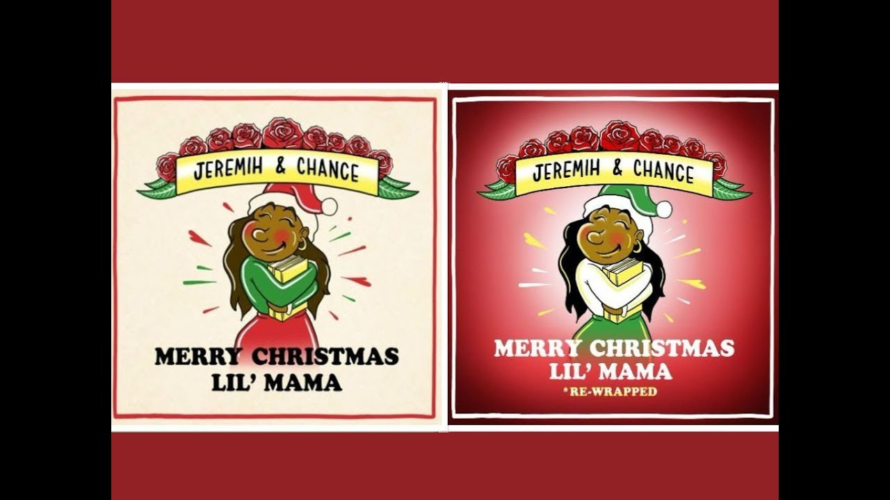 Merry Christmas Lil Mama 2.Chance The Rapper Jeremih Merry Christmas Lil Mama Rewrapped Full Album