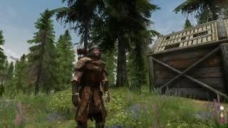 The Elder Scrolls V Skyrim (Сборка Reloaded 2016) #1
