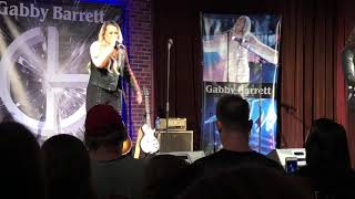 Gabby Barrett - My Church (Maren Morris) - Anniston AL