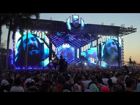 Mic Drop (Steve Aoki Remix) | Ultra Music Festival Miami 2018