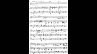 """The original """"Trololo"""" piano/vocal arrangement"""