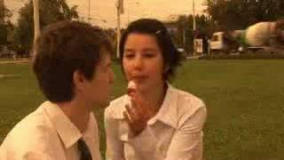 Cium Mulut Kt Padang Dgn Ghairah