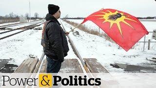 VIA Rail cancels most trains, CN shuts down network east of Toronto | Power & Politics