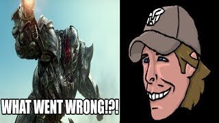 Transformers: The Last Knight - Movie Review (What Went Wrong?)