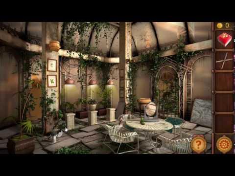 Dreamcage Escape - Level 6 (Official walkthrough)