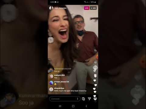Nyra Banerjee New Serial Live Excuse me Madam