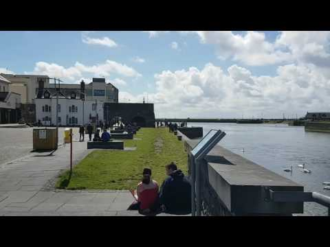 Soapbox Science Galway
