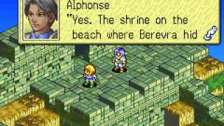 Game Boy Advance Longplay [061]  Tactics Ogre The Knight of Lodis (part 3 of 8)