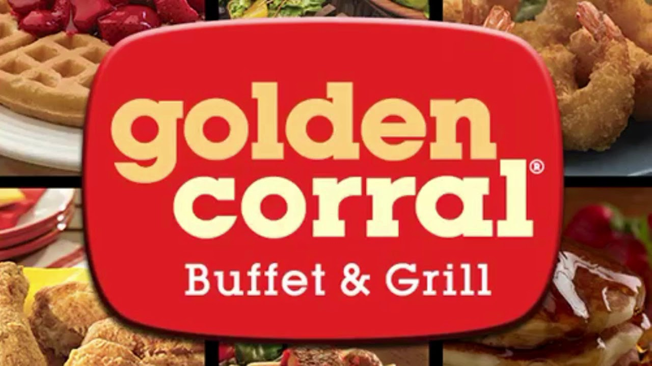 Golden Corral Commercial Youtube