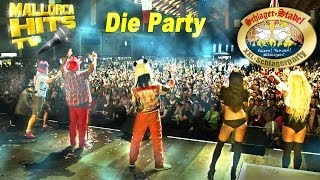 Schlager Stadel XXL - die Party