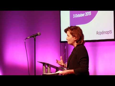 CIPD - MAP 15 - Louise Fisher