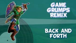 Repeat youtube video Game Grump Remix: Back and Forth
