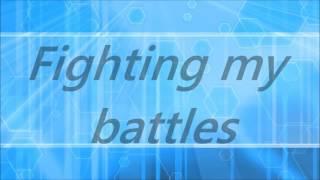 The Afters - Battles (Lyrics)
