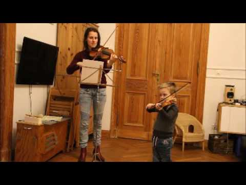 violine kinder geige bach frühes alter lernen musik wunderkind tadeus greger musik und kunstschule w