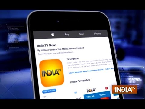 IndiaTV Mobile App - Best Indian News App | India Tv