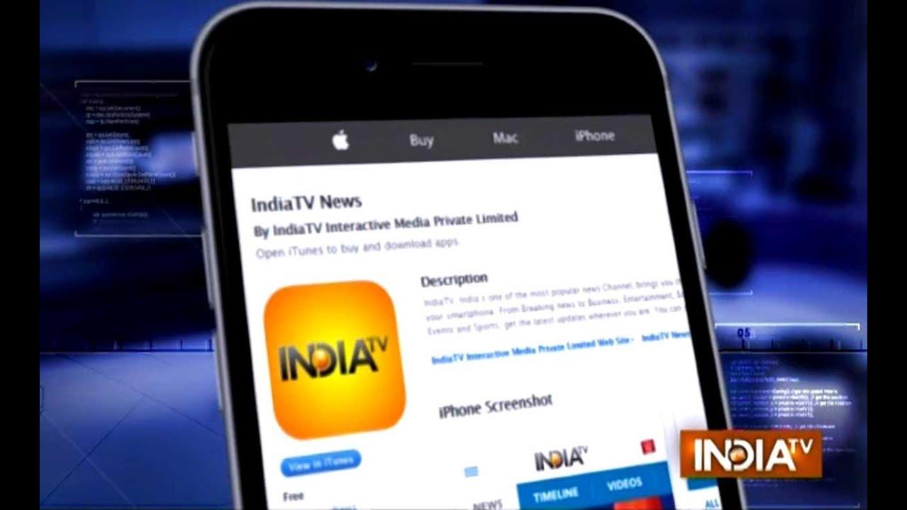 IndiaTV Mobile App - Best Indian News App | India Tv
