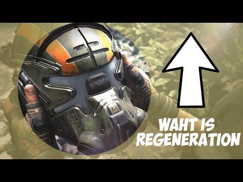 Titanfall 2 | Regeneration Theory