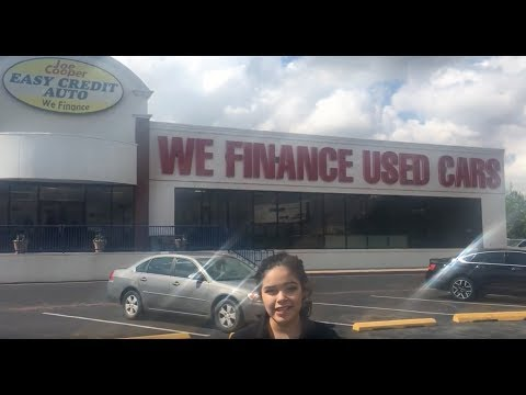 Alexandria's Introduction @ Joe Cooper's Easy Credit Auto - Used Car & Truck Loans